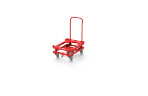 wózek transportowy GLT Wamech